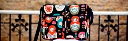 Diaper bags Teoyleo