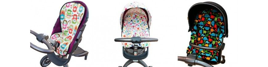 CUSHION & LINER FOR STOKKE XPLORY