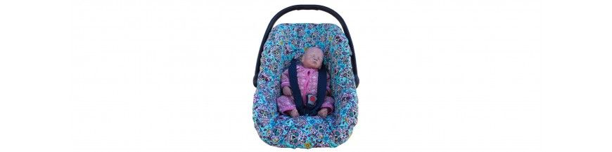 COVER & LINERS FOR MAXI COSI AND CAR SEATS