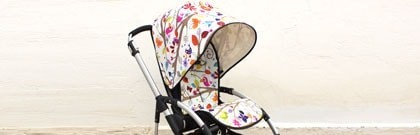 Padded seat liner Bugaboo Bee