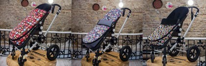 Footmuff for Bugaboo Camaleon