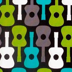 Tela 238 Guitarras