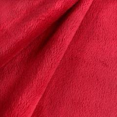 Minkee rojo