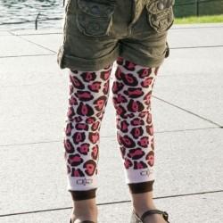 Baby lorcitas, Babylegs Leopardo