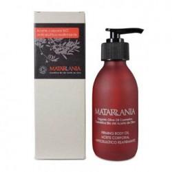 Aceite anticelulitico reafirmante Matarrania