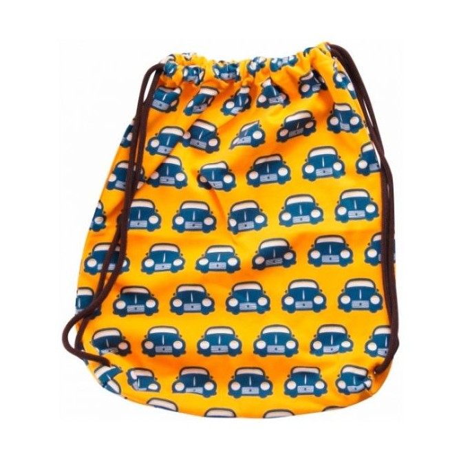 Mochila retro car Maxomorra