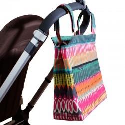 Bolso para carrito bebe Nyala