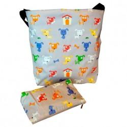 Diaper bag Stars