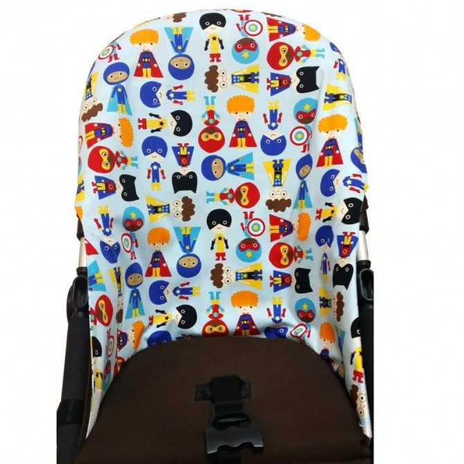 Funda Bugaboo Super Boys