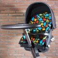 Custom your Stokke Xplory v3 y v4 liner