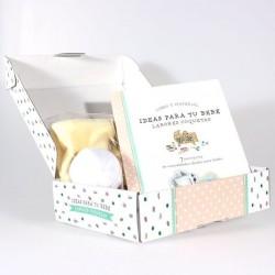 Caja Regalo DIY Ideas para bebé