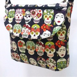 Bolso carrito Frida