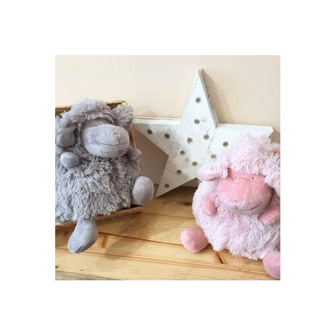 Soft Toy Little Lamb by Mybags