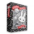 Caja regalo bebe - body, babero y gorrito