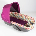 Custom your carrycot linen Stokke Xplory