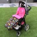 Chancelière pour poussette handicapée pour enfants