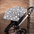 Capota extensible Bugaboo - Scantunnel