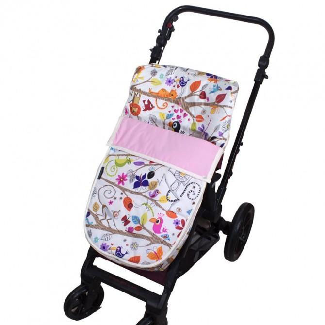Saco de verano para silla Jane Muum - elige el estampado