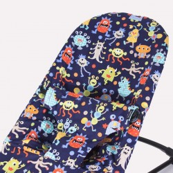 Funda hamaca Babybjorn - monster mash