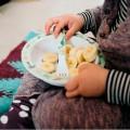Set vajilla para bebé Dinos de Mybags