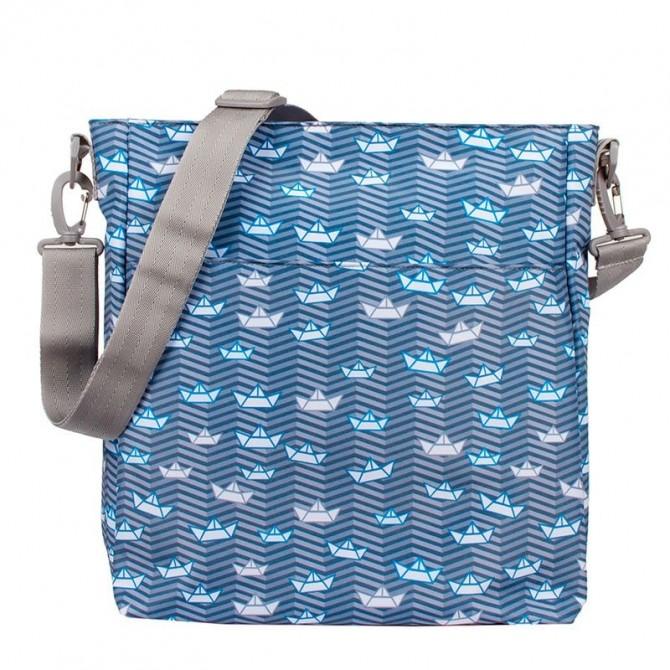 Baby Messenger diaper bag trendy Mountain