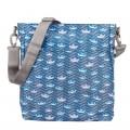Baby Messenger diaper bag trendy Boats