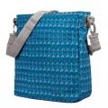 Baby Messenger diaper bag trendy Arrows