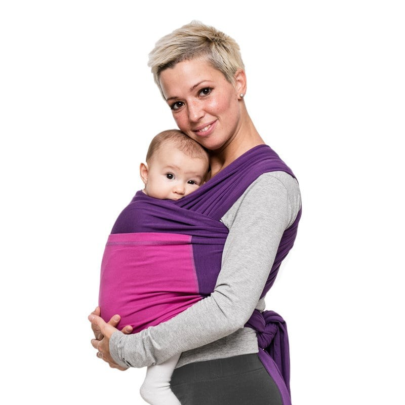 Baby Wrap Duo