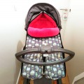 Custom your Winter Stokke Xplory Footmuff