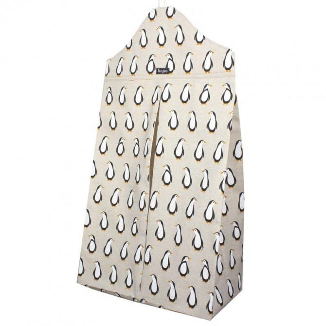 Porta pañales para colgar - elige el estampado