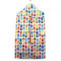 Diaper stacker bag vertical - little señorita