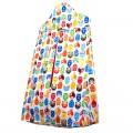 Bolsa para guardar pañales vertical - little señorita