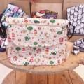 Messenger diaper bag Little ridding hood