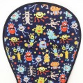 Baby stroller cushion for twin strollers - choose the fabric