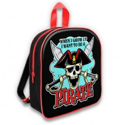 Mochila guarderia - pirate