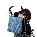 Bolso silla de paseo trendy Casual Stars silla