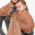 Porte bébé ring sling Desert Spirit par Liliputi