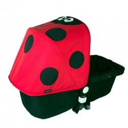 Capota Bugaboo - Ladybug