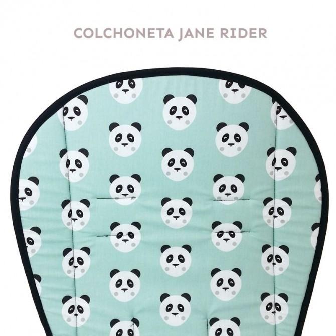 Personalisez votre coussin confort pour Jane Rider