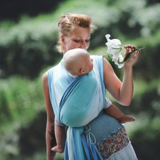 1538d8a8d1e0 Littlefrog - les porte-bébés qui tombent amoureux - Teoyleo