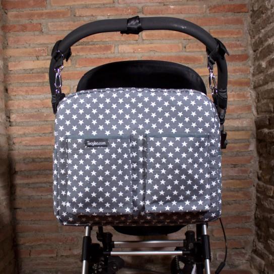55827c010ed Bolsos carro bebé - diferentes y únicos como tu bebé - Teoyleo