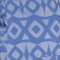 Mochila ergonómica Fidella Fusion Night Owl Azul detalle