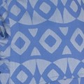Porte bébé physiologique Fidella Fusion Night Owl bleu