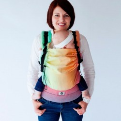 Ergonomic Baby carrier - Sandy Ammolite