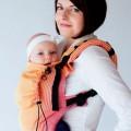 Porte-bébé physiologique - Sandy Ammolite