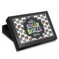 Caja regalo Sugar Skull blanco caja