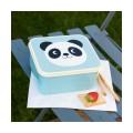 Caja de almuerzo Miko el panda en el parque