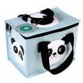 Miko The Panda Lunch Bag