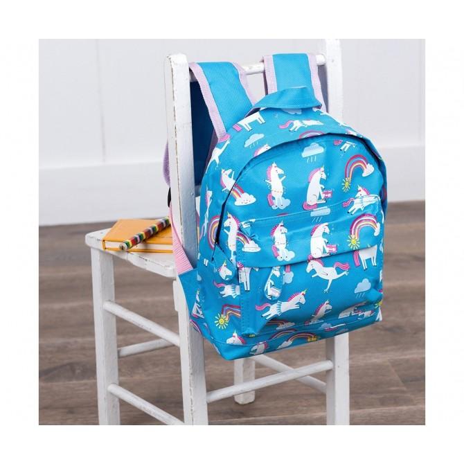 Unicorn mini back pack