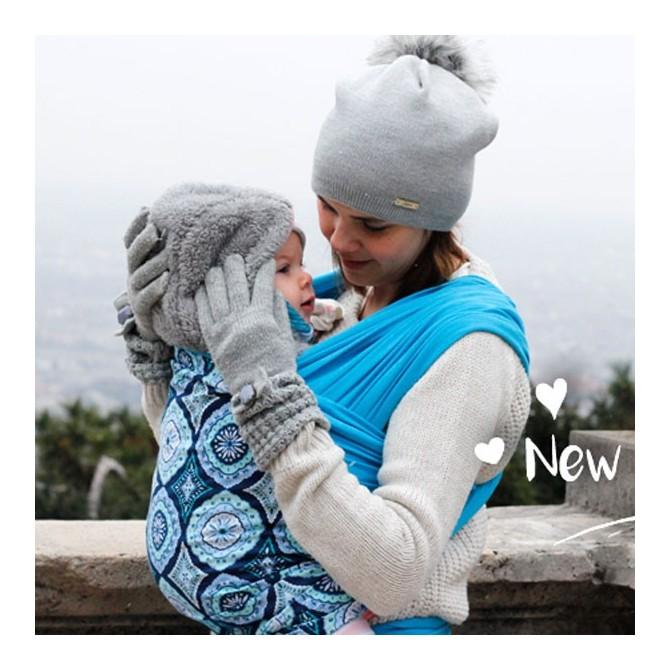 Fular elástico portabebés Marrakech bebé